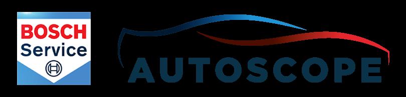 AutoScope - Bosch Car Service